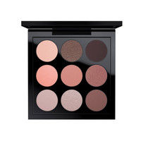 Eye Shadow X 9: Dusky Rose Times Nine | MAC Cosmetics - Official Site
