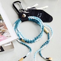Free People Jamboo Wrapped Headphones