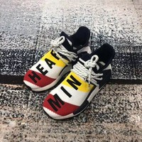 Adidas PW HU HOLI NMD MC Casual running shoes-5