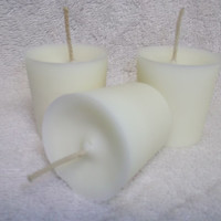 Clean Cotton, scented soy, votive candle, stocking stuffer, homemade soy candle, hand poured soy candle, highly aromatic soy, fresh candle
