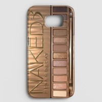 Naked Urban Decay Palette Inspired Samsung Galaxy S8 Case