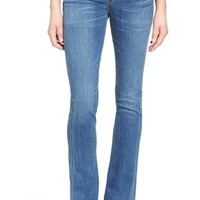 Citizens of Humanity 'Emmanuelle' Slim Bootcut Jeans (Harbor) | Nordstrom