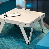 Loyd low table - Coffee & Side tables - Iconic Dutch