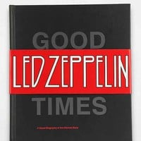 Good Times, Bad Times: Led Zeppelin By Jerry Prochnicky & Ralph Hulett - Assorted One