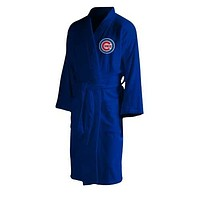 Chicago Cubs Bathrobe Size L/XL
