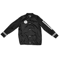 Limited Edition Coach's Jacket