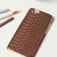 Free People Reptile iPhone Case