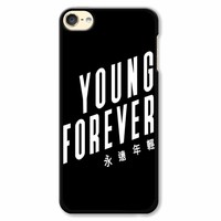 Young Forever Bts iPod Touch 6 Case
