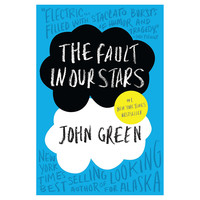 The Fault in Our Stars, Fiction Books