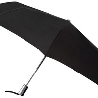 Leighton Manhattan Umbrella Black - Default