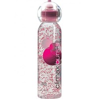 Climax Bursts Tingling Water Based Lubricant