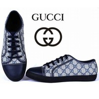 Gucci Casual Shoes-137