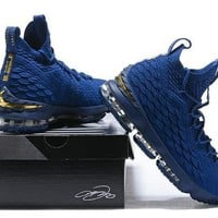 DCCKD9A Nike LeBron 15 XV 'Philippines' Basketball Shoes