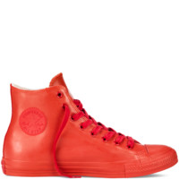 Converse-Chuck Taylor All Star Rubber-Red