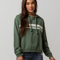 OTHERS FOLLOW Stevie Womens Hoodie