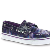 Sperry Top-Sider Bahama Girl's Boat Shoes