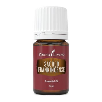 Young Living Sacred Frankincense Essential Oil - 5 Milliliters