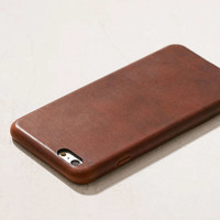 Nomad Leather iPhone 6 Plus/6s Plus Case - Urban Outfitters