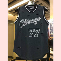 Yezzy 77 Chi Town Jersey