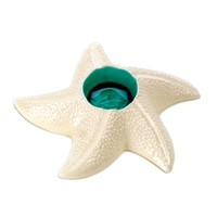 Star Fish Tea Light Candle Holder