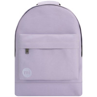 Mi-Pac Canvas Backpack | Light Purple at John Lewis