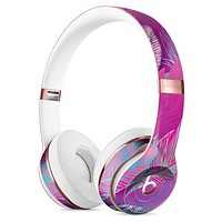 Spectral Vector Feathers Full-Body Skin Kit for the Beats by Dre Solo 3 Wireless Headphones