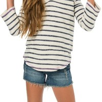 O'Neill French Terry Hoodie (Toddler Girls & Little Girls)   Nordstrom