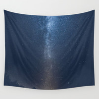 Please take me home Wall Tapestry by HappyMelvin