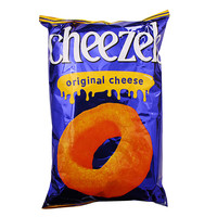 Cheezel by Snack Brands  60g-- Australia
