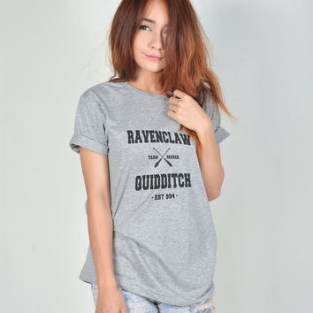Ravenclaw Harry Potter tshirts for women girls funny slogan quotes fashion cute tumblr instagram stylish hipster fashionista