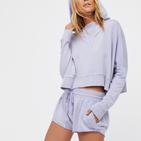 Free People The Morning Run Set