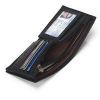 Leather Wallet [9026229507]