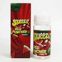 Red Puncher 100mL Overstock