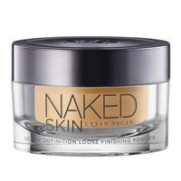 Urban Decay Naked Skin Ultra Definition Loose Finishing Powder, Naked Medium Light