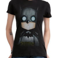 DC Comics Batman Uminga Girls T-Shirt | Hot Topic