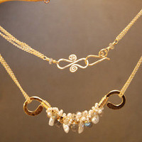 Necklace 283 - GOLD