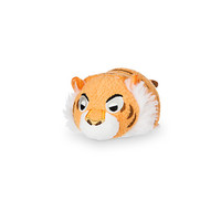 Disney Usa Authentic The Jungle Book Shere Khan Mini Tsum Plush New With Tags