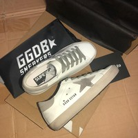 Golden Goose Ggdb Superstar Sneakers Reference #10702 - Best Online Sale