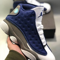 NIKE Air Jordan 13 Retro AJ13 Men's and women's cheap nike shoes