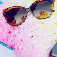 Put Your Shades On Sunglasses | Hope's