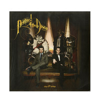 Panic! At The Disco - Vices & Virtues Vinyl LP