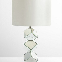 Cyan Design Illusion Table Lamp       - 05903