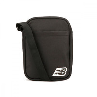 New Balance Black P-City Cross-Body Bag