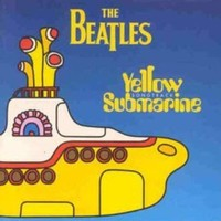 Yellow Submarine [Vinyl] - Import