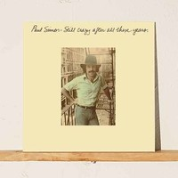 Paul Simon - Still Crazy After All These Years LP