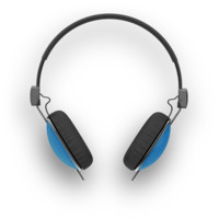 Navigator On Ear Headphones by Skullcandy