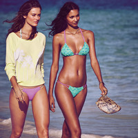 The Looped Itsy - Beach Sexy - Victoria's Secret