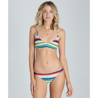 RISE AND SHINE TRILET BIKINI TOP