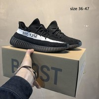 2018 free yeezys Air 350 Boost V2 men sneakers Sports Shoes sneakers men Running Shoes women walking shoes yeezys big size 47
