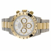 Rolex Daytona automatic-self-wind mens Watch 16523 (Certified Pre-owned)